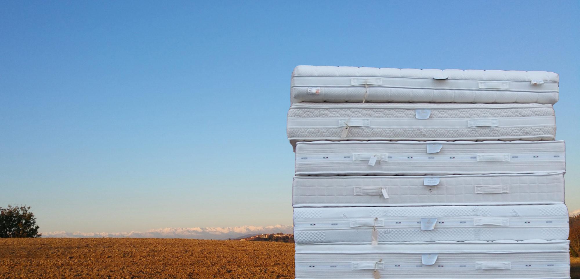 Arposè produzione letti e materassi